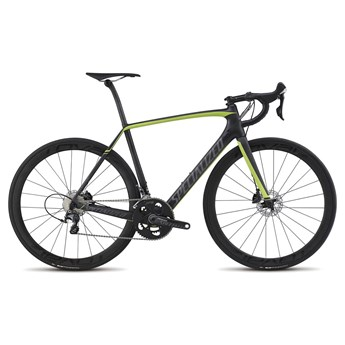 Specialized Tarmac Pro Disc Race Carbon/Hyper Green/Charcoal