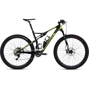 Specialized Epic FSR Expert Carbon 29 Gloss Carbon/Hyper/White