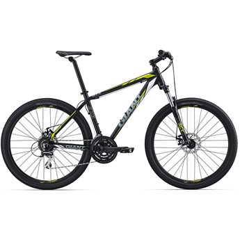 Giant ATX 27.5 1 Charcoal/Green 2016