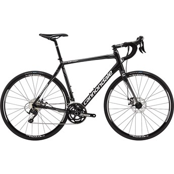 Cannondale Synapse 105 5 Disc Bbq