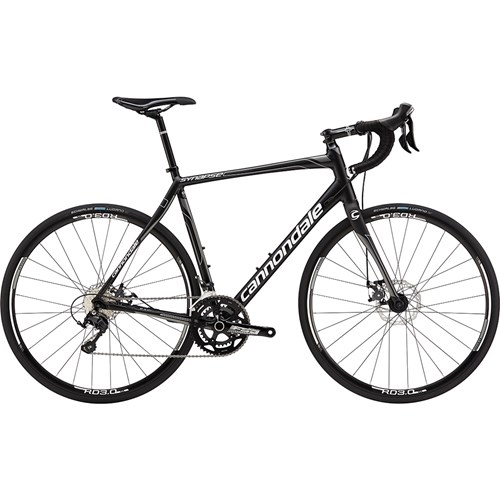 Cannondale Synapse 105 5 Disc Bbq 2015