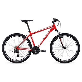Specialized Hardrock INT Röd/Vit