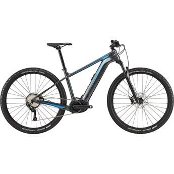Cannondale Trail Neo 2 Graphite 2020