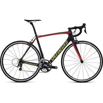 Specialized Tarmac Expert Satin Carbon/Red/Hyper