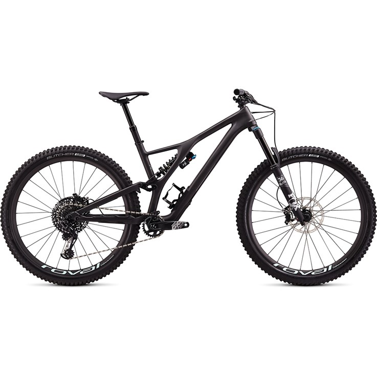 Specialized Stumpjumper Pro Carbon Evo 29 Gloss/Carbon/Mint 2020