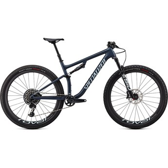 Specialized Epic Evo Expert Satin Cast Blue Metallic/Ice Blue
