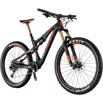 Scott Genius 700 Plus Tuned 2017