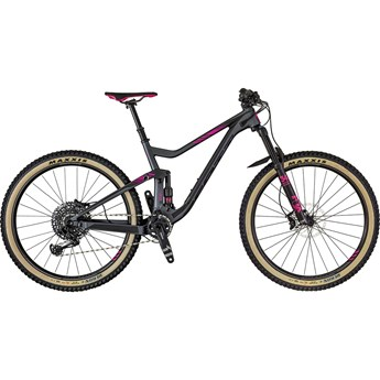 Scott Contessa Genius 720 2018