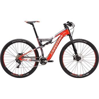 Cannondale Scalpel 29 Carbon 3 Red