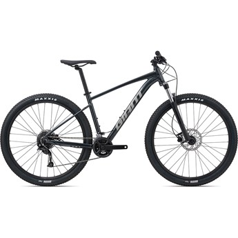 Giant Talon 3 GE Metallic Black 2021