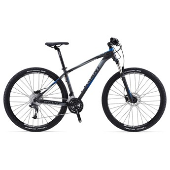 Giant Talon 29er 1-v2 Charcoal