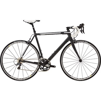 Cannondale Supersix Evo Carbon Ultegra 4 Bbq
