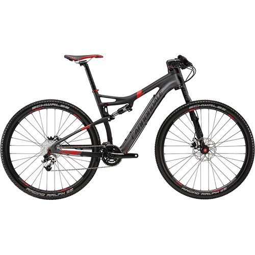 Cannondale Scalpel 29 Carbon 3 Gry 2015