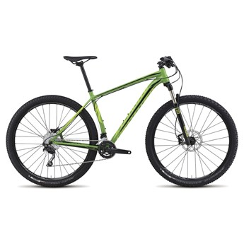 Specialized Crave 29 Green/Hyper Green/Black