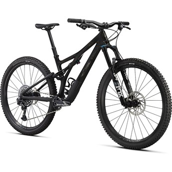 Specialized Stumpjumper Expert Gloss Satin Carbon /Smoke 2021