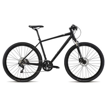 Specialized Crosstrail Comp Disc Black/Graphite