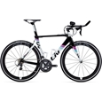 Liv Envie Advanced TRI White/Black