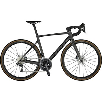 Scott Addict RC 15 Carbon Onyx Black 2021