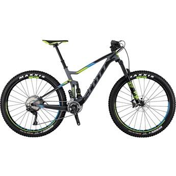 Scott Spark 710 Plus
