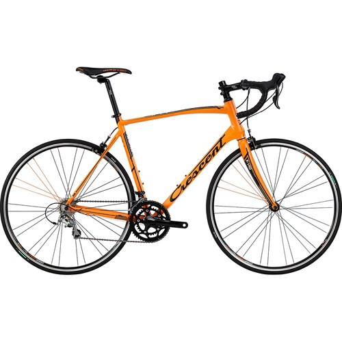 Crescent Nano Orange (Matt) 2015