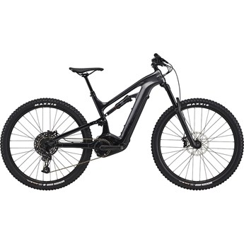 Cannondale Moterra Neo 3 BBQ 2020
