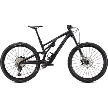 Specialized Stumpjumper Evo Comp Satin Black/Smoke 2021