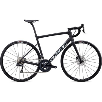 Specialized Tarmac SL6 Comp Disc Udi2 Satin Carbon/Black/Black Reflective