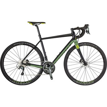 Scott Speedster Gravel 20 Disc 2018