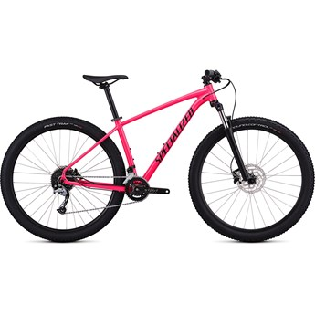Specialized Rockhopper Womens Comp 29 Gloss Acid Pink/Black