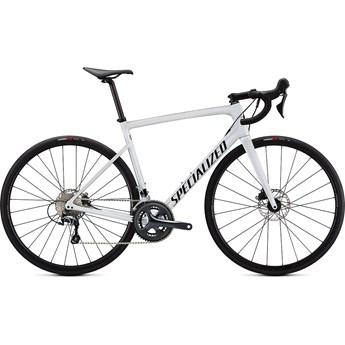 Specialized Tarmac SL6 Metallic White Silver/Tarmac Black