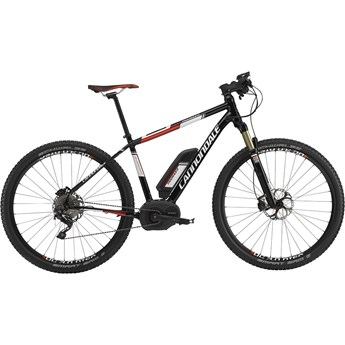 Cannondale Tramount 2 Blk