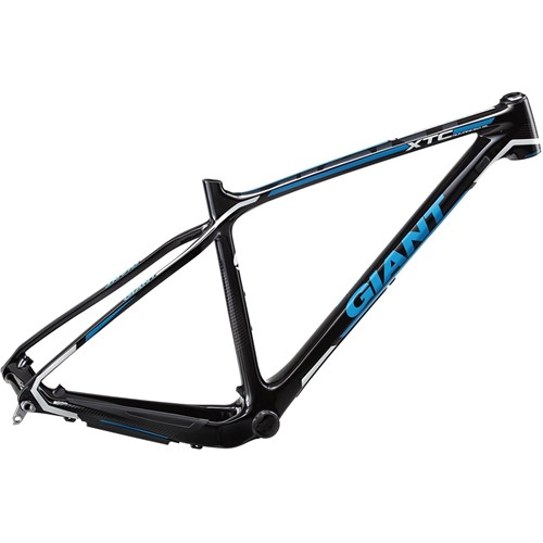 Giant XTC Advanced SL 27.5 Frame Comp/Blue 2015