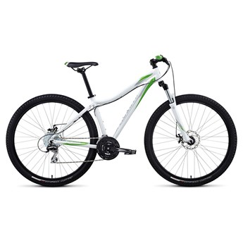 Specialized Myka Hardtail Disc 29 INT Vit/Motogrön