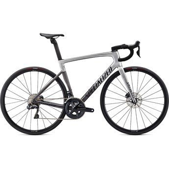 Specialized Tarmac SL7 Expert UDi2 Light Silver/Smoke Fade/Black 2021