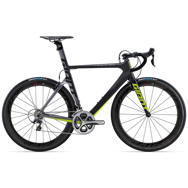 Giant Propel Advanced SL 1 Comp/Charcoal