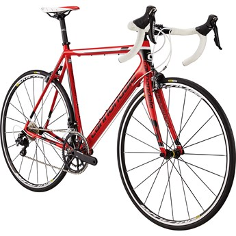 Cannondale Supersix Evo Carbon Ultegra 3 Red
