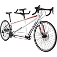 Cannondale Road Tandem 2 Wht 2015