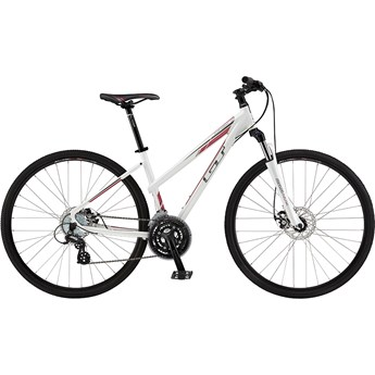 GT Transeo 4.0 Womens Pearlwhite
