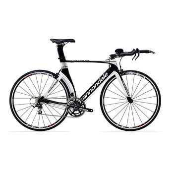 Cannondale Slice 105 BLK
