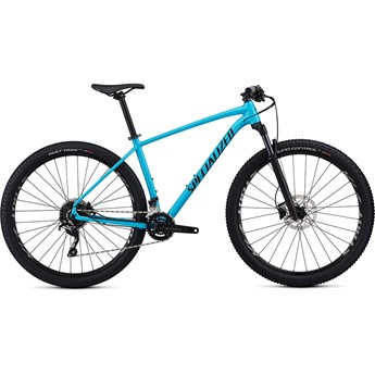 Specialized Rockhopper Men Pro 2X 29 Gloss Nice Blue/Black/Clean 2019