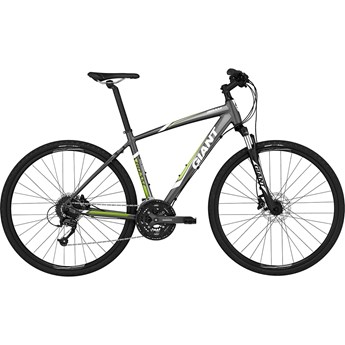 Giant Roam 2 Disc LTD Charcoal