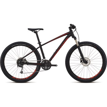 Specialized Pitch Men Expert 27,5 Int Satin Gloss Carbon/Black/Rocket Red