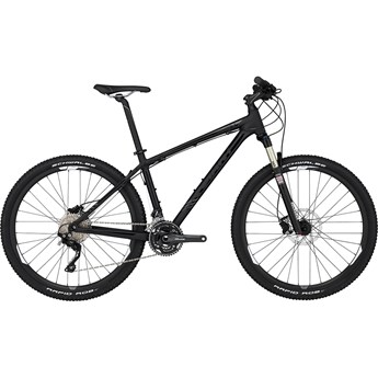 Giant Talon 27.5 0 LTD Black (gloss/matt)