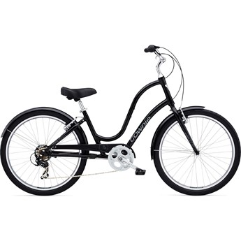 Electra Townie Original 7D Ladies' Black