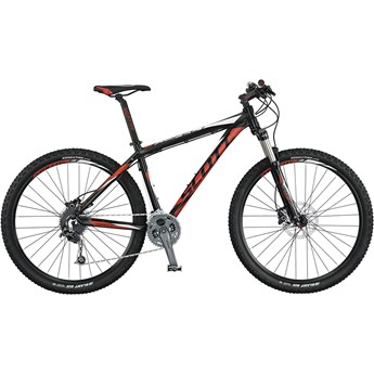 Scott Aspect 730 Black Red/White