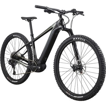 Cannondale Trail Neo 1 Black 2020