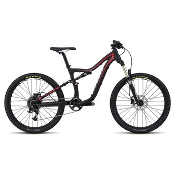 Specialized Camber FSR Grom Black/White/Red