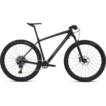 Specialized Epic Hardtail Pro Carbon WC 29 Satin Carbon/Charcoal