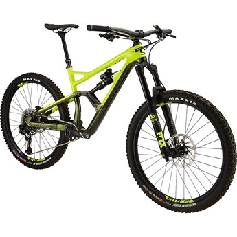 Cannondale Jekyll Carbon Alloy 2