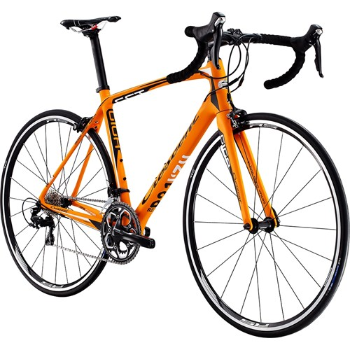 Crescent Giga Orange Matt 2016